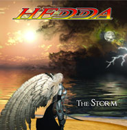 HEDDA The Storm CD Download and Purchase
